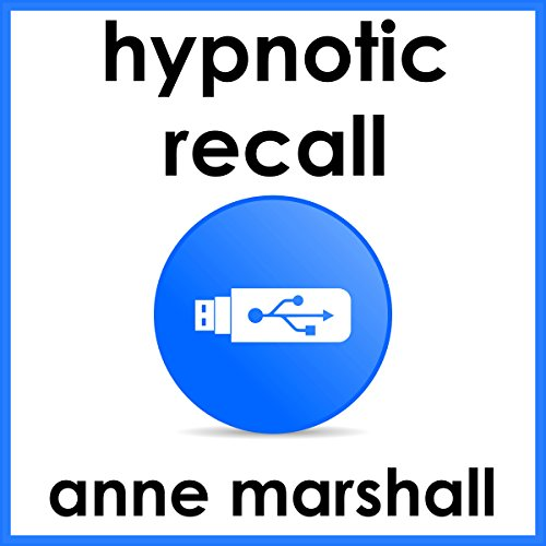 Hypnotic Recall cover art