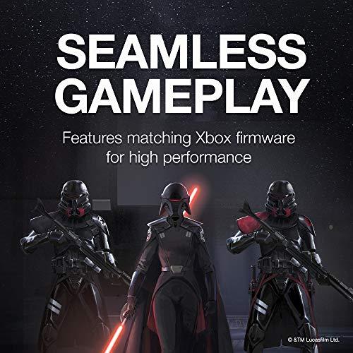 Seagate STEA2000410 - Unidad de Disco para Xbox, 2 TB Halo Wars 2 Edition
