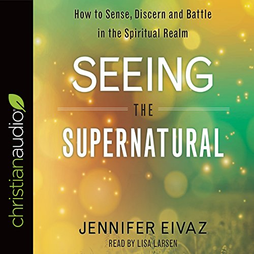 Couverture de Seeing the Supernatural