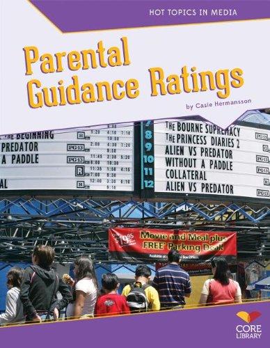 Parental Guidance Ratings (Hot Topics in Media)