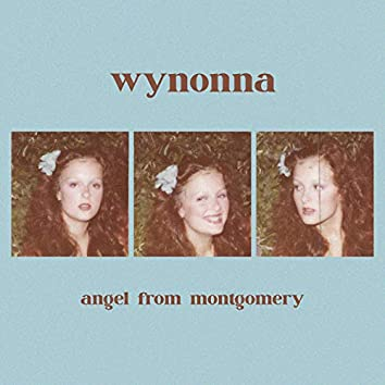 Angel From Montgomery