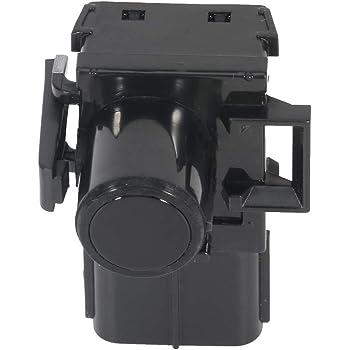 Reverse Backup Parking Assist Sensors Fit for 2010-2013 Lexus GX460,2010-2012 Lexus RX350,2010-2012 Lexus RX450h,2011-2014 Toyota Sienna Compatible with 89341-48010 ROADFAR Bumper Sensor