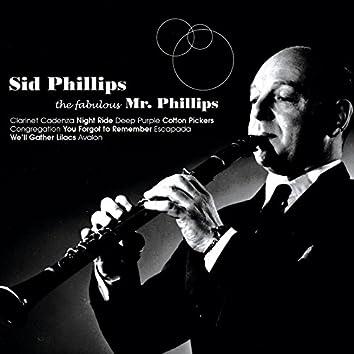 The Fabulous Mr Phillips