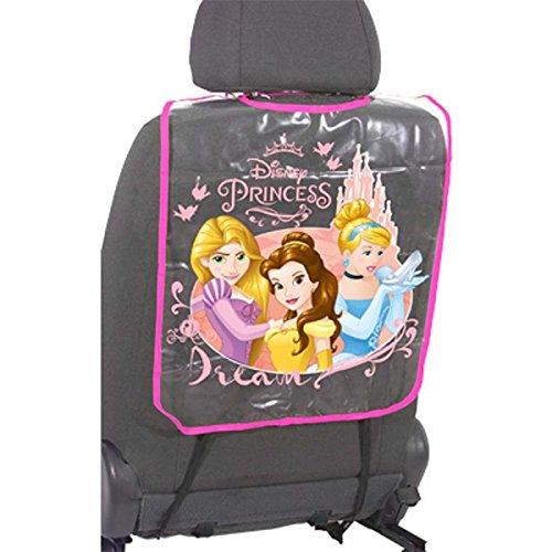 Disney Princesas PRIN105 rugleuning stoel auto, roze