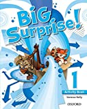 Big Surprise! 1. Activity Book - 9780194516426