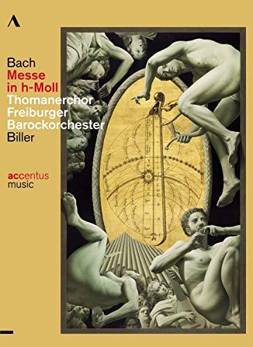 Johann S. Bach - h-Moll Messe