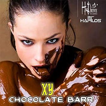 Chocolate Barr - Single
