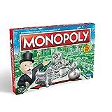 Monopoly C1009118 - Edición Cataluña, Calles de Barcelona