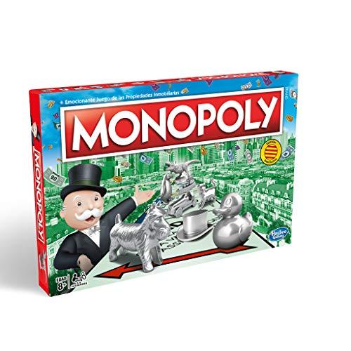 Monopoly - Edición Cataluña, Calles de Barcelona (C1009118)