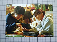 映画 花束みたいな恋をした 前売り特典 オリジナルポストカード ムビチケ無し 菅田将暉 有村架純
