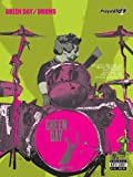 Green Day Authentic Drums Playalong (Authentic Playalong) - Green Day