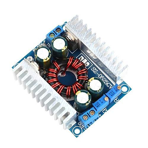 WATPET Fácil de Montar DC-DC de tensión Ajustable Bajada Fuente de alimentación Buck Módulo 30V 15A for 1.2-30V Reductor de Potencia del módulo