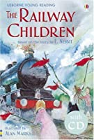 Young Reading Series 2 Railway Children (Young Reading Series 2 Bk & CD) by E Nesbit, Alan Marks, Alison Kelly Mary Sebag-Montefiore(2008-07-25)