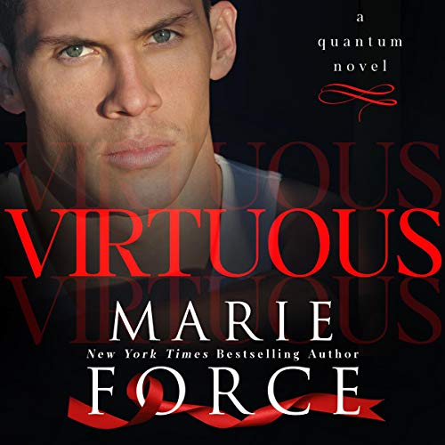 Virtuous audiobook cover art