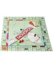 Monopoly Famous game for family