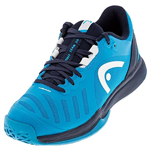 HEAD Sprint Team 3.0 2021 Men OCDB, Zapatillas de Tenis Hombre, Azul océano Azul, 46 EU