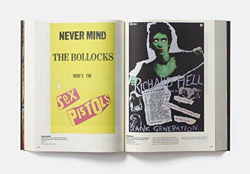 Oh So Pretty: Punk in Print 1976-1980 (DOCUMENTS)