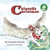 Chinook's Christmas (Chinook's Tales)