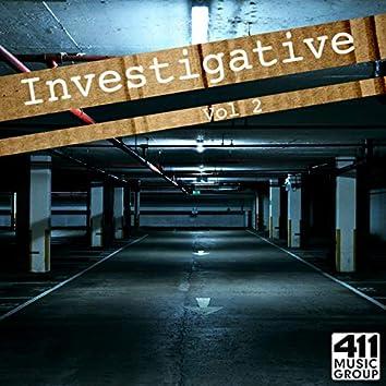 Investigative, Vol. 2