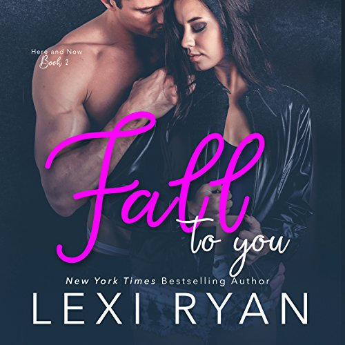 Fall to You audiobook cover art
