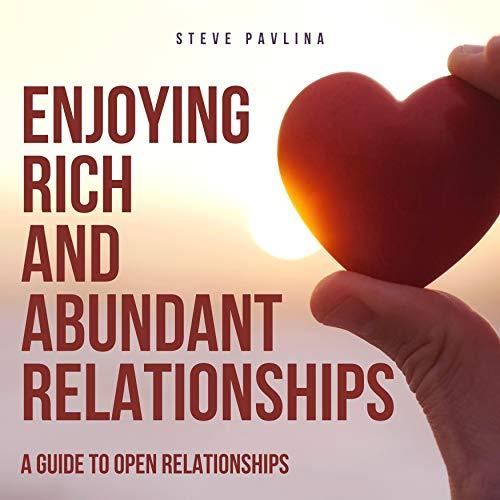 Enjoying Rich and Abundant Relationships Titelbild
