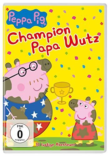 Pig: Champion Papa Wutz und andere Geschichten
