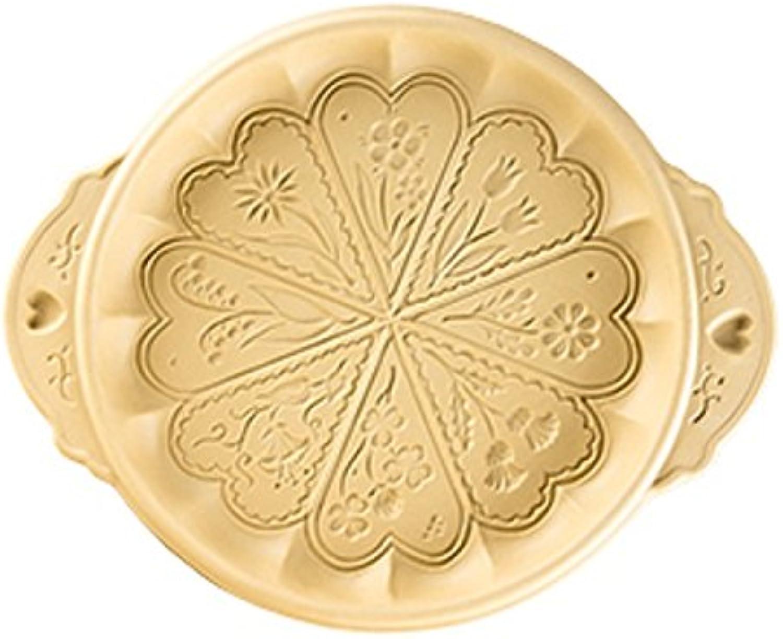 Brown Bag Designs Shortbread Pan Mold - Celtic Spring