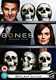 Bones S4 [UK Import] - Emily Deschanel