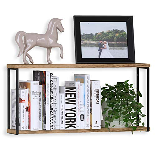 How Do You Attach a Shelf to the Wall?