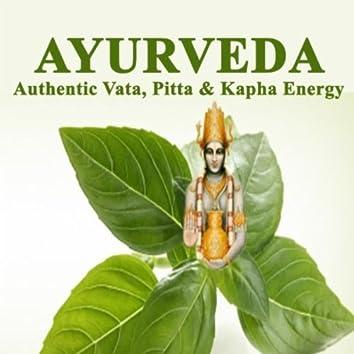 Ayurveda - Authentic Vata, Pitta & Kapha Energy