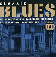 Vol. 2-Classic Blues Collection