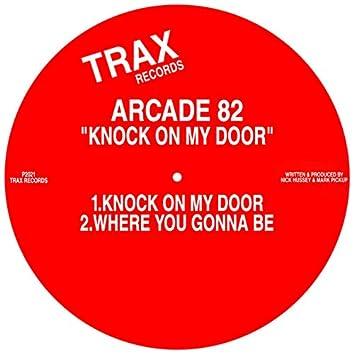 Knock on My Door