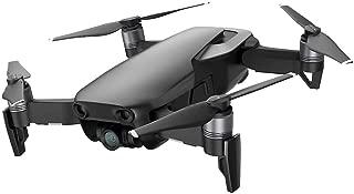 DJI Mavic Air Fly More Combo Onyx 4K Drone Electronics, Black (CP.PT.00000156.01)