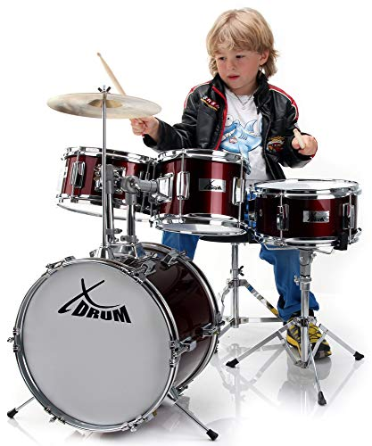 XDrum -   Junior Kinder