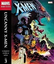 Best the uncanny x-men omnibus vol. 4 Reviews