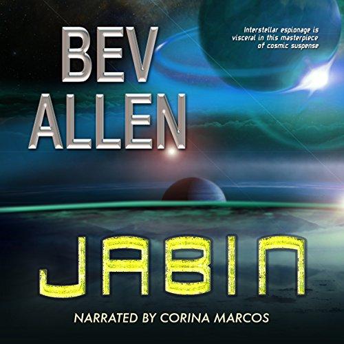 Jabin cover art