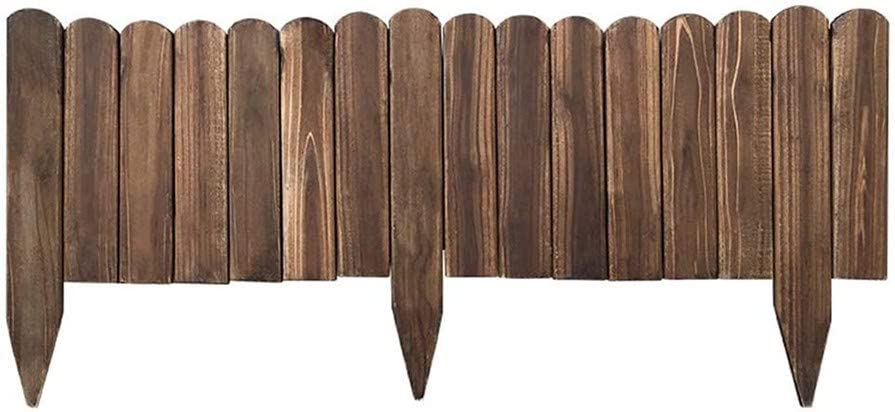 YOGANHJAT Wooden Border Fence Super Special SALE Free Shipping Cheap Bargain Gift held Fencing Panels Decorative Vintag