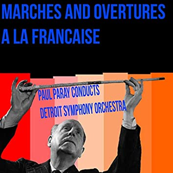 Marches Et Ouvertures A La Française