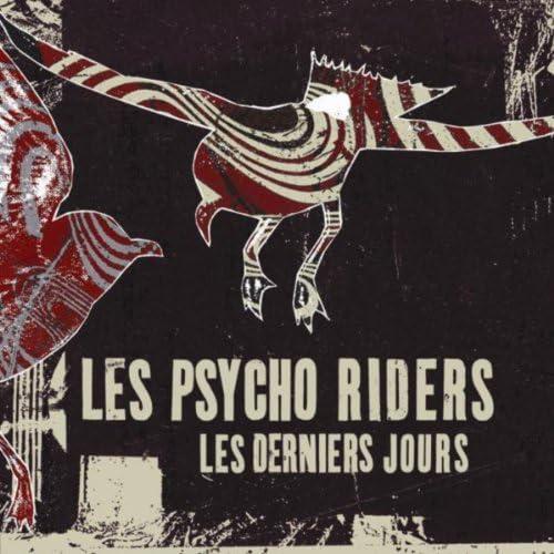 Les Psycho Riders