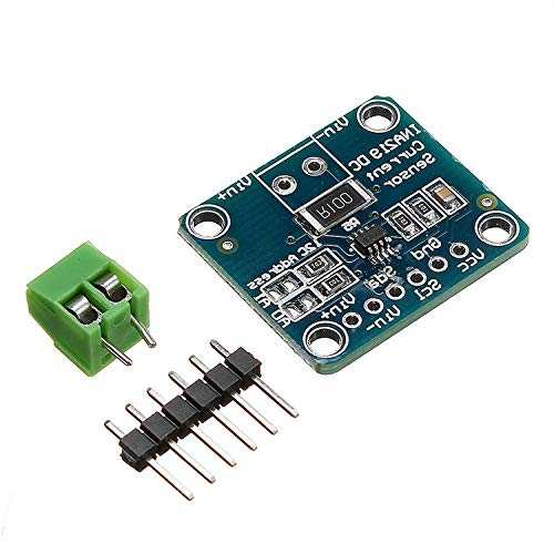 Goed product 2020 INA219 I2C Bidirectionele Current Power Monitor Sensor-module