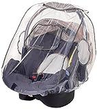 DIAGO 30001.75081 Komfort Habillage pluie pour nacelle bébé