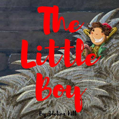 The Little Boy Titelbild