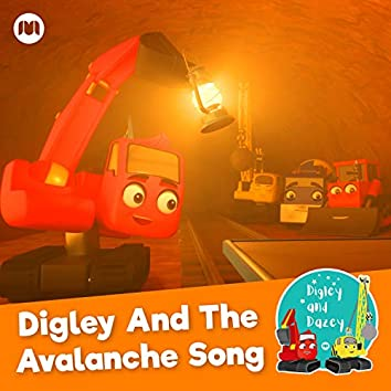 Digley And The Avalanche Song