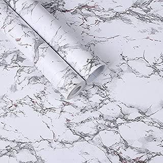 marble sticky back plastic