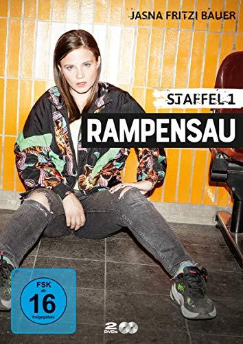 Rampensau - Staffel 1 [2 DVDs]