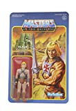 Masters of The Universe Reaction He-Man Action Figure Standard