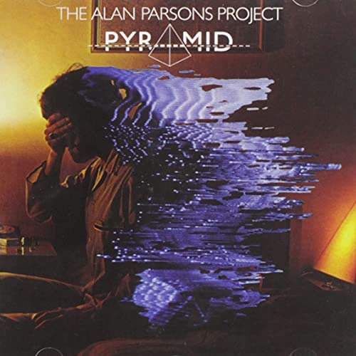 Pyramid / The Alan Parsons Project
