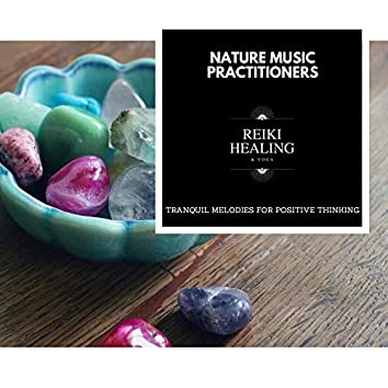 Nature Music Practitioners - Tranquil Melodies For Positive Thinking