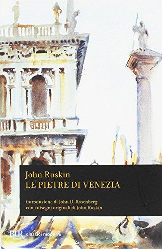 Le pietre di Venezia
