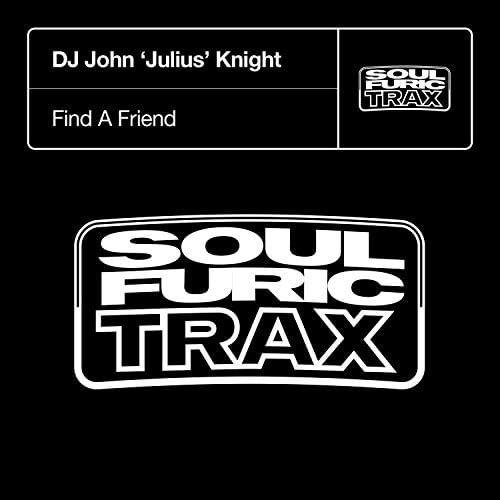 DJ John 'Julius' Knight